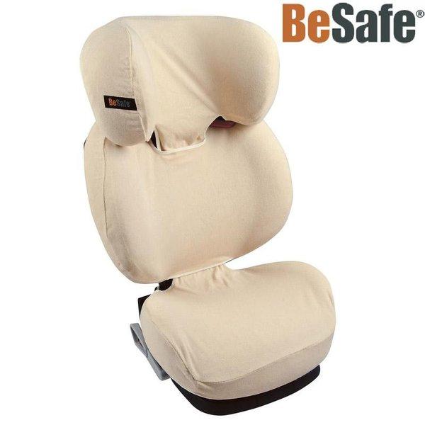 Хавлиен протектор за столче за кола iZi Up